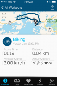 Kenora Big Loop