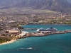 Cruise Ship in Kahului Harbour